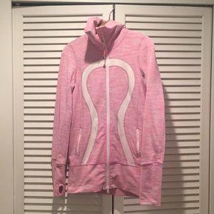 Lululemon size 4 jacket